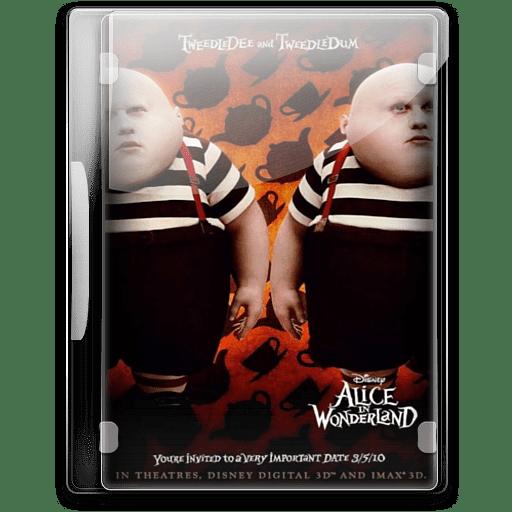 Alice-In-Wonderland-v2 icon