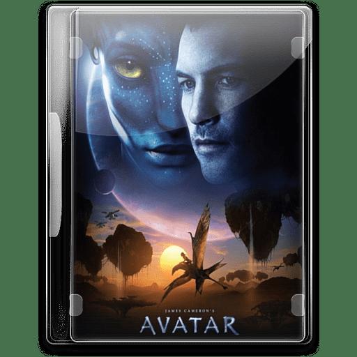 Avatar-v2 icon