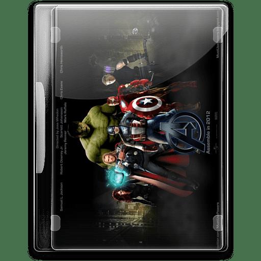 Avengers-v7 icon