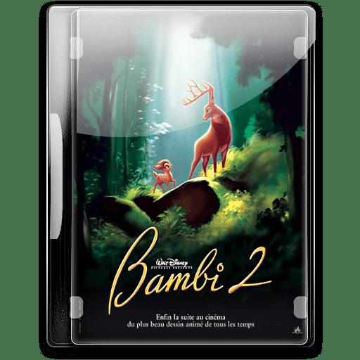 Bambi-2 icon