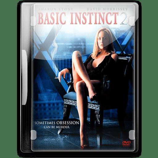 Basic Instinct 2 icon