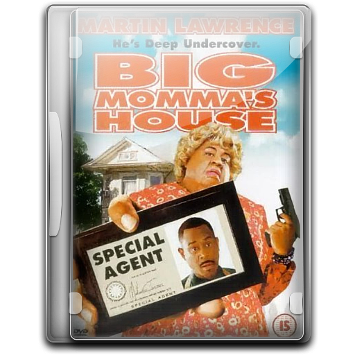 Big-Mommas-House icon