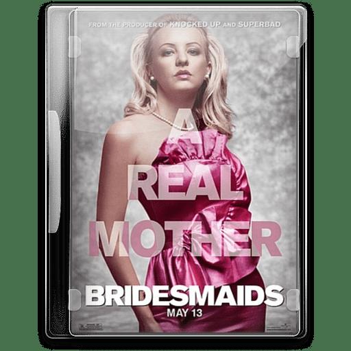 Brides Maids icon