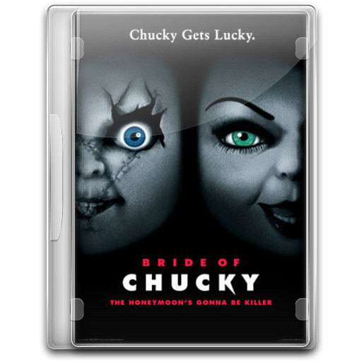 Chucky Bride Of Chucky icon