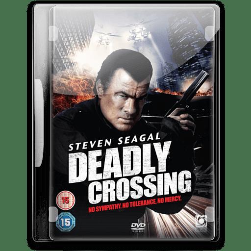 Deadly Crossing icon