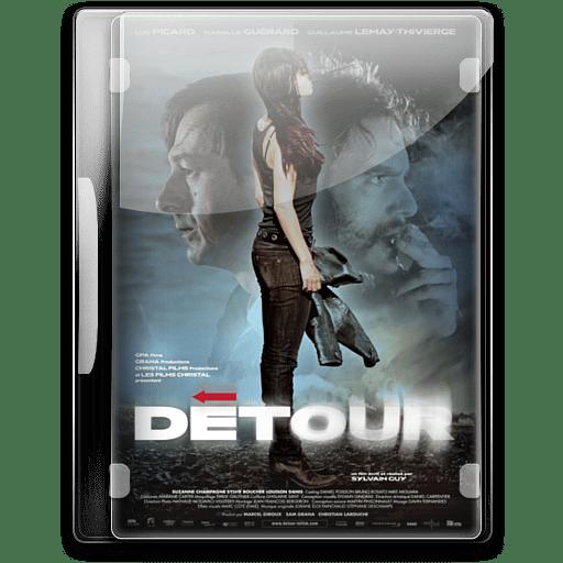 Detour icon