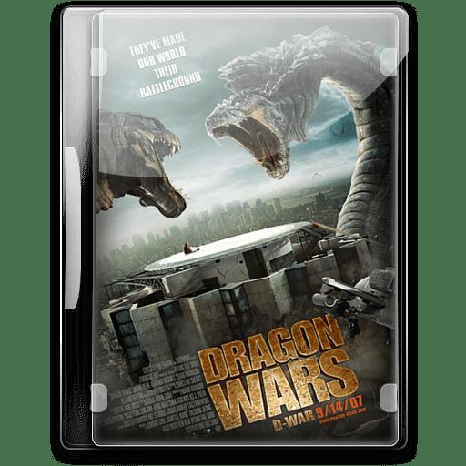 Dragon-War-v3 icon