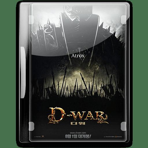 Dragon-War-v6 icon