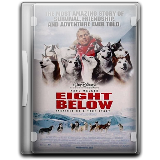 Eight-Below icon