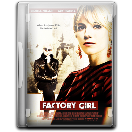 Factory Girl icon