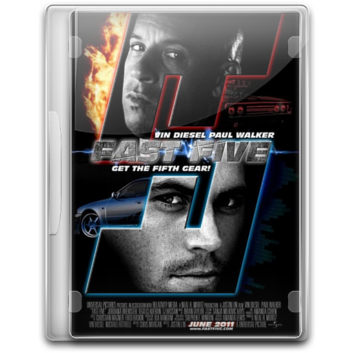 Fast-And-Furious-5-Fast-5-v4 icon
