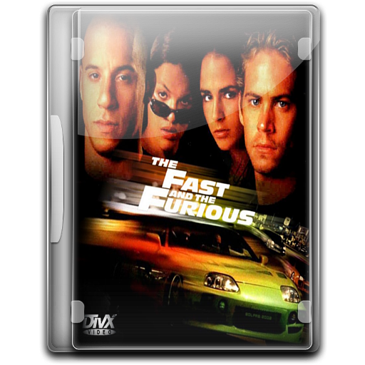 Fast And Furious v2 icon