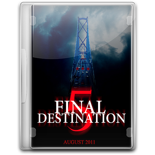Final-Destination-5-v2 icon