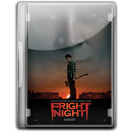 Fright-Night icon