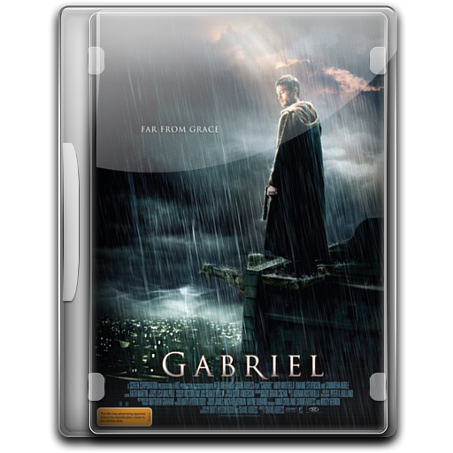 Gabriel icon