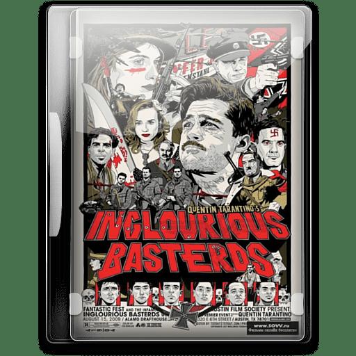 Inglourious-Basterds-v2 icon
