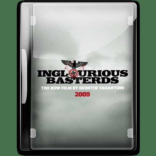 Inglourious-Basterds-v9 icon