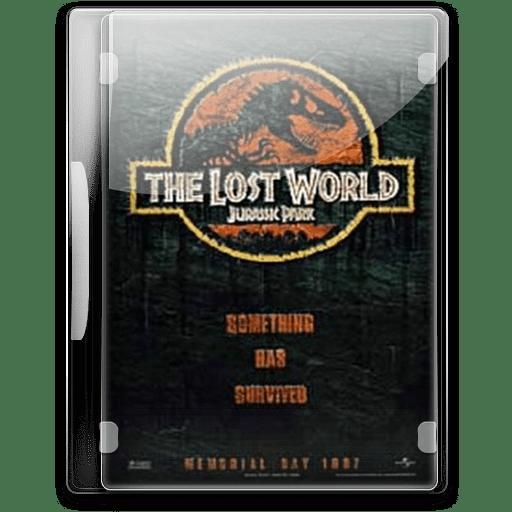 Jurassic-Park icon