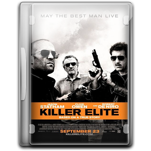 Killer Elite :: Celebrity Movie Archive