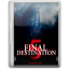 Final Destination 5 v2 icon