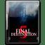 Final Destination 5 v2 icon