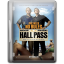 Hallpass icon