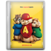Alvin-And-The-Chipmunks-v4 icon