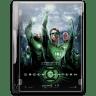 Green-Lantern-v3 icon