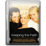 Keeping-The-Faith icon