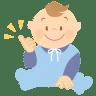 Baby-idea icon