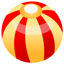 Beach-ball icon