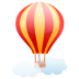 Air-balloon icon