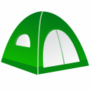 tent icon