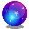 Magic-ball icon