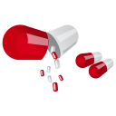 pills icon