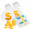 Money-Bag icon