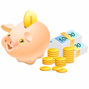 Money-Pig icon