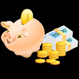 Money Pig icon