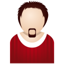 red man icon