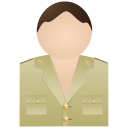 Guardia Civil Without Uniform icon