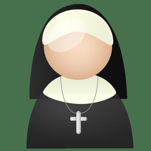 Show de monjas de las hermanas ortega en el vep - 2 part 3