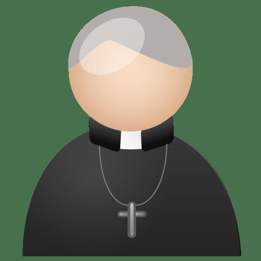 Priest Grey icon