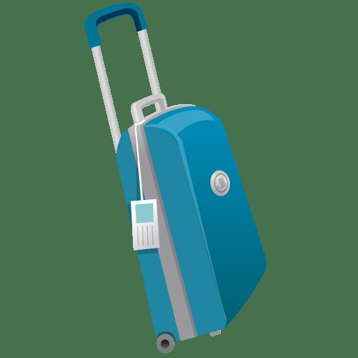 Leather school bag online - Cartoon Suitcase For Pinterest