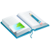Holiday-Diary-Book icon