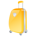 suitcase icon