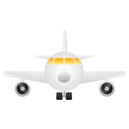 aeroplane icon