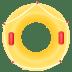 Life-buoy icon