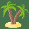Palm-tree icon
