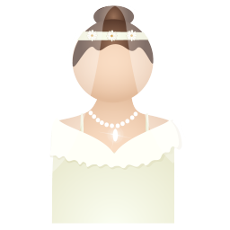 bride icon