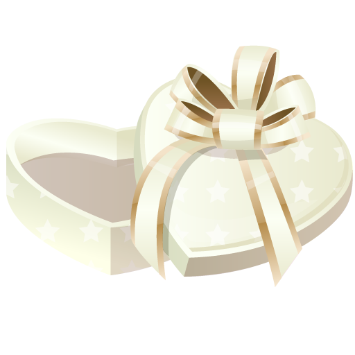 Similar icons with these tags: present gift christmas birthday